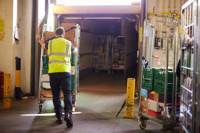 Warentransport; Detektei Erfurt, Detektiv Erfurt, Wirtschaftsdetektei Thüringen