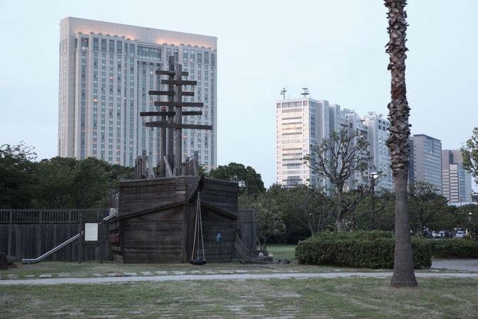 """Urban Playground"" 2013, Tokyo"