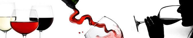 Wer Wein geniesst kostet Geheimnisse!