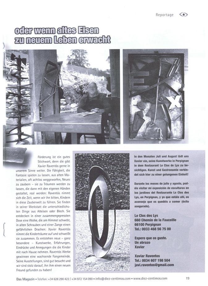 Das Magazin, Ausgabe 5
