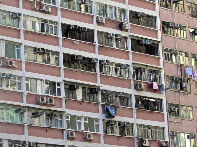 how much do apartments cost in hong kong