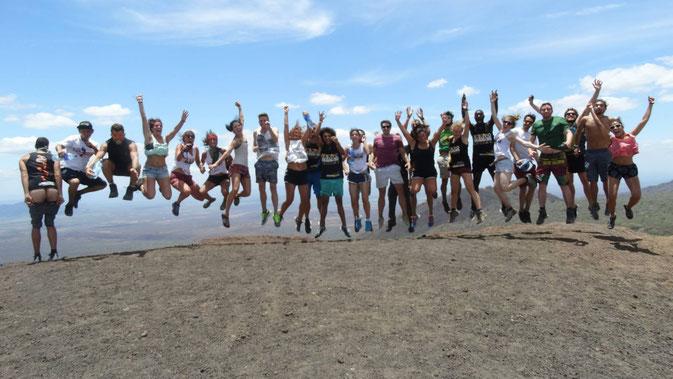 Travel Blog Nicaragua