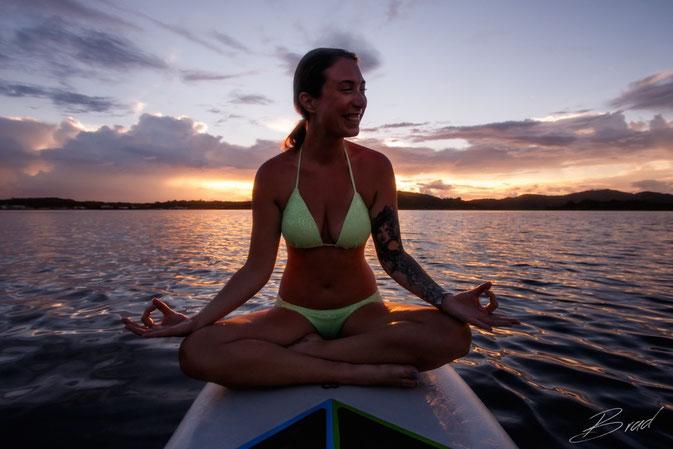 sarah richard travel blogger and scuba diver