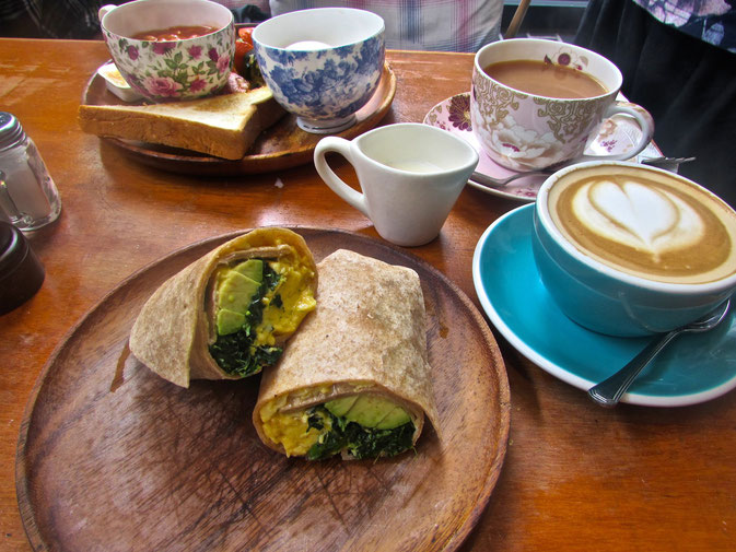Hong Kongs best coffee shops