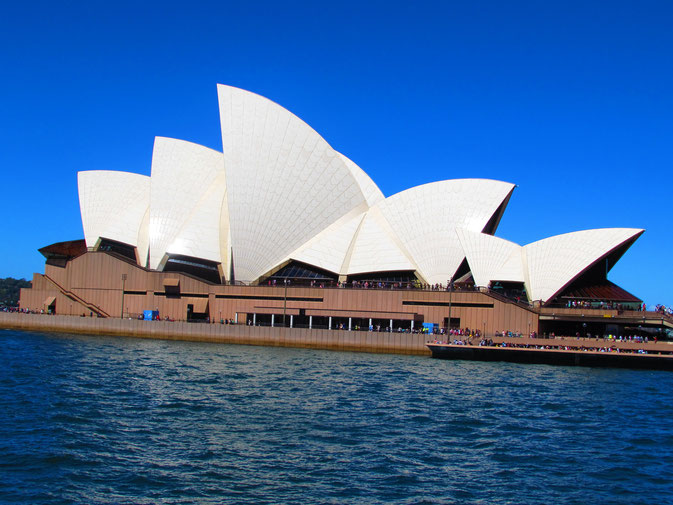 what free things are there to do in Sydney?