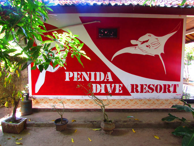 Nusa Penida Dive Resort