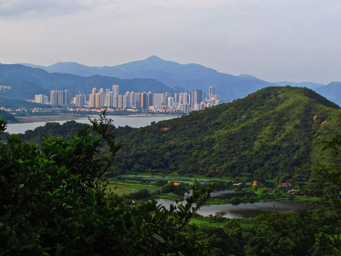 best hong kong hike