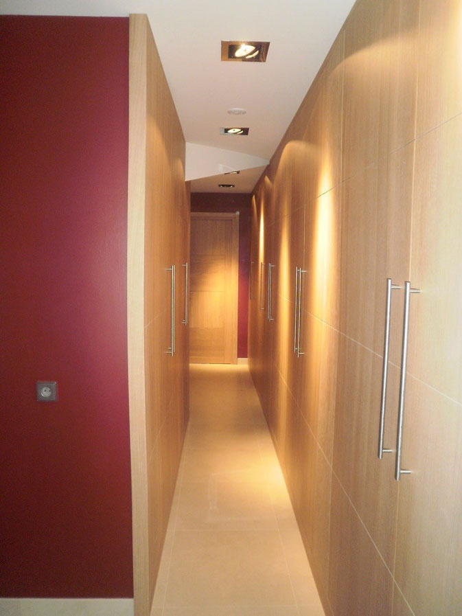 Interior Design Bangkok | Wardrobe
