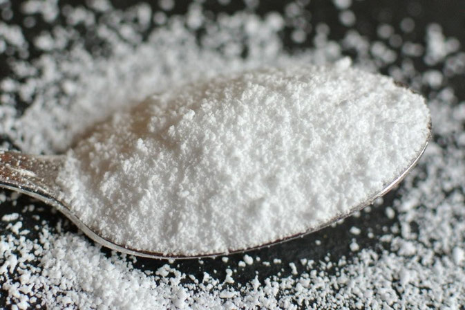 Was Sie schon immer über Süßstoffe wissen wollten