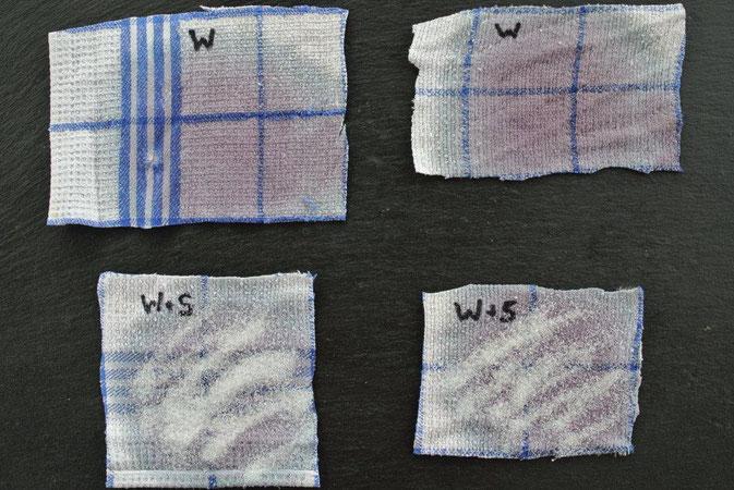 Fleckenentfernung: Hilft Salz gegen Rotweinflecken?