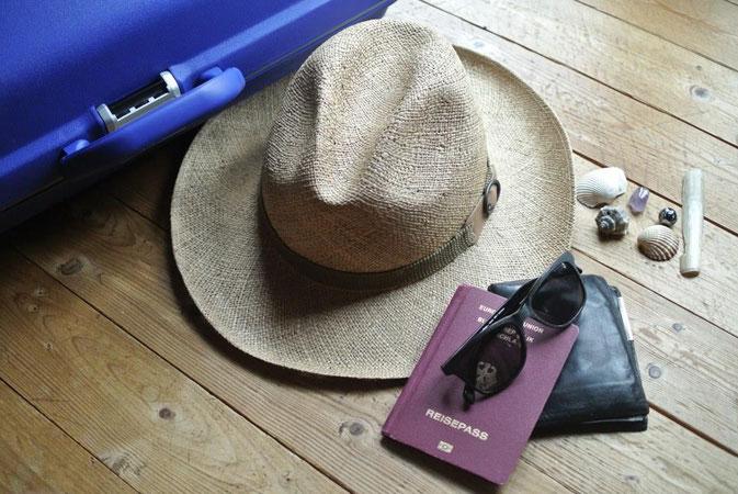 Geschätsreise: Meine  7 wichtigsten Tipps und Travel-hacks