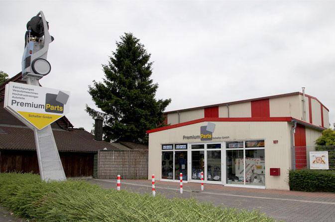 Premium-Parts Scheller GmbH in Castrop-Rauxel