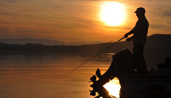 ...fishing is my passion!