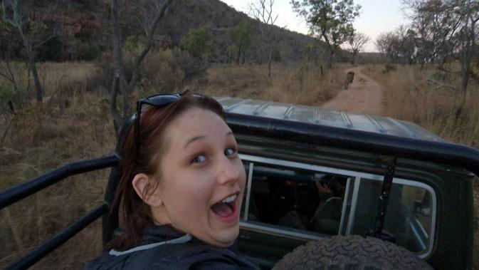 Wildlife Combination 101 Africa Volunteer Adventures