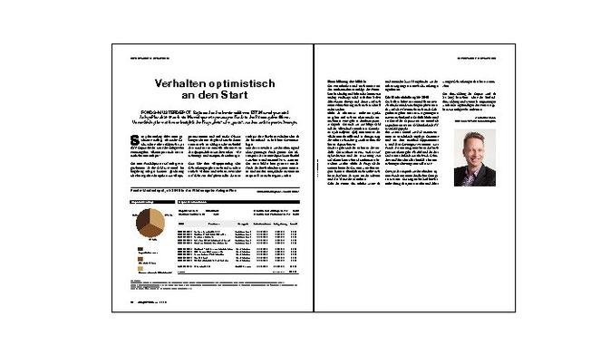 Auszug aus den AnlegerPlus News 12/2014