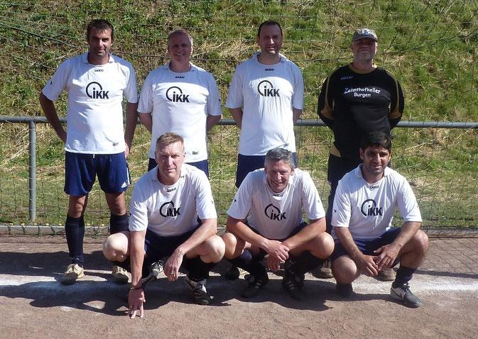 Team: Burgen