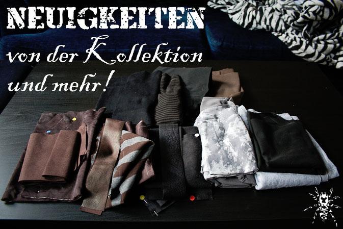 Neuigkeiten von der Steampunk Endzeit Kollektion und mehr! - Zebraspider DIY Anti-Fashion Blog