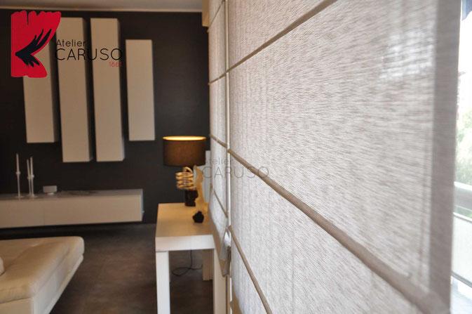Tendaggi Torino - Atelier Tessuti Arredamento Tende Tendaggi Interni