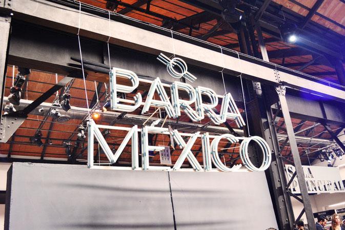 """""""Barra México fue todo un éxito"""""""