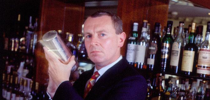 Dick Bradsell Bartender