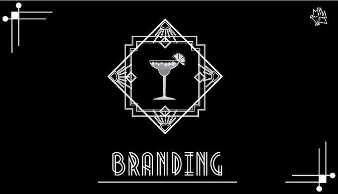 Creación y diseño de identidad corporativa