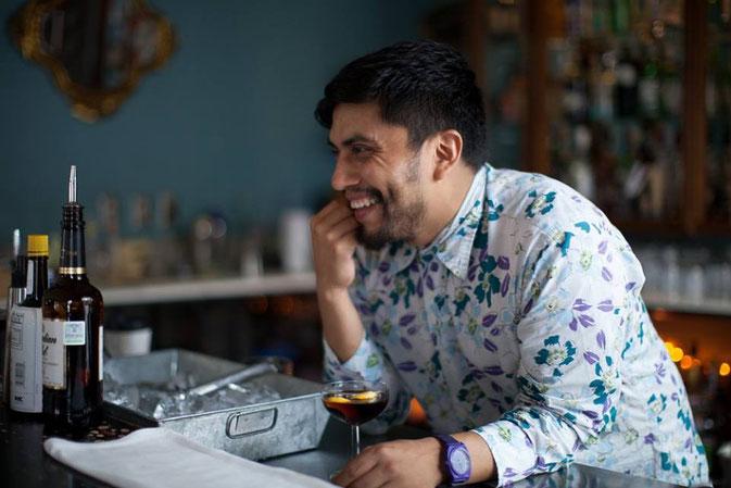 Carlos Soto Bartender