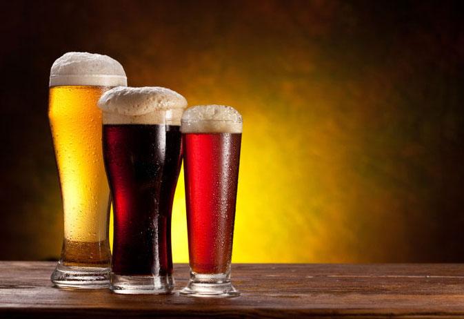 La cerveza se impone