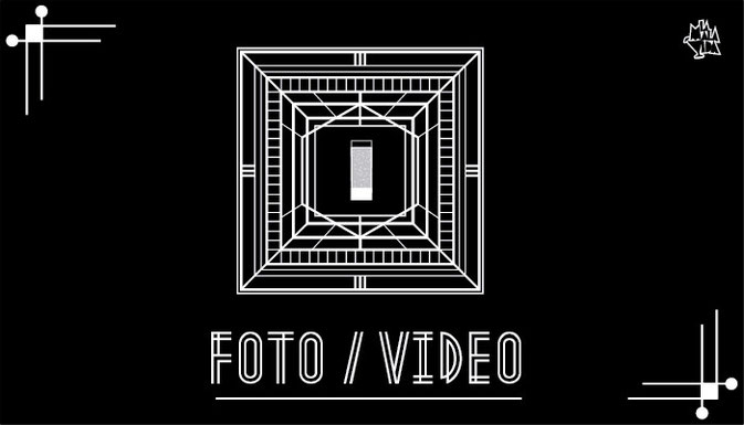 Producción de Fotografia y Video