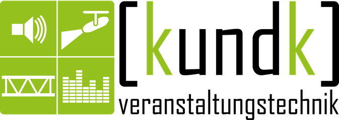 K & K Veranstaltungstechnik - Spender 2016 & 2017