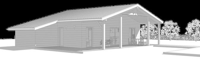 plan MOB 110 m²