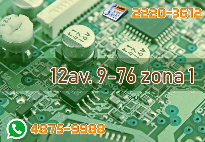 ubicacion electronica smd guatemala, direccion smd, telefono smd, electronica, electronico, guatemala, telefono electronica SMD