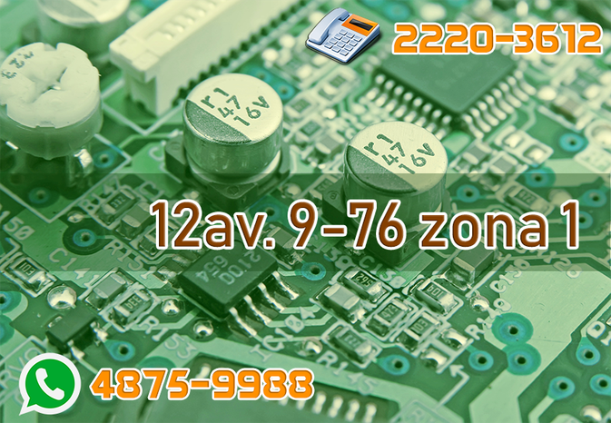ubicacion electronica smd guatemala, electronicas, guatemala, electronico, componentes electronicos guatemala