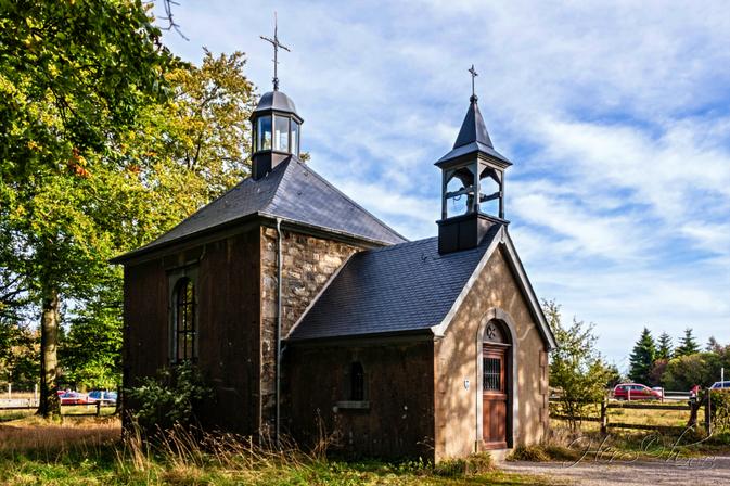 Fischbach-Kapelle
