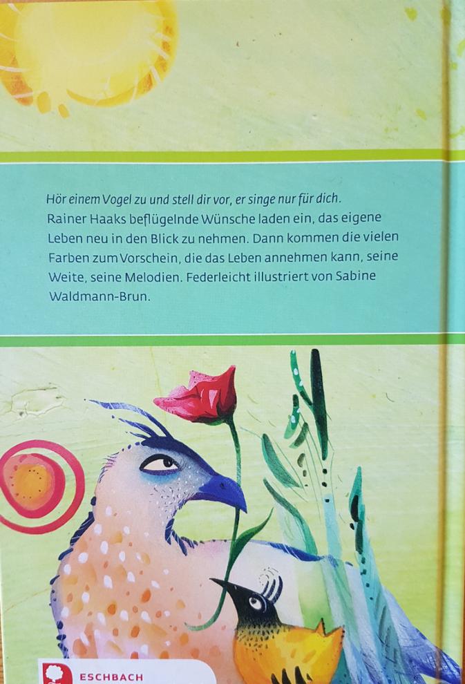 Vogelperspektiven von Rainer Haak