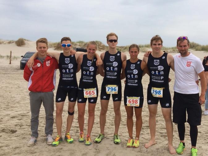 Tri-Team-Neumünster 2015