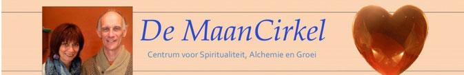 De maancirkel centrum voor spiritualiteit