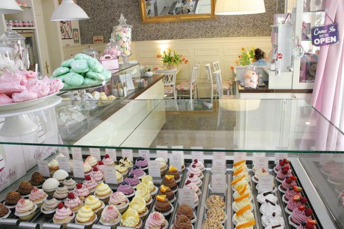 Cake Design Genova Negozi : Willkommen bei CupCakes Wien! - CupCakes Wien