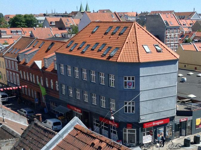 Anfang der Jægergårdsgade