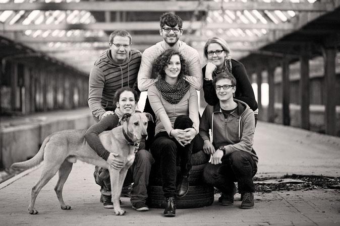 denkbar! Team - Familienberatung Aachen