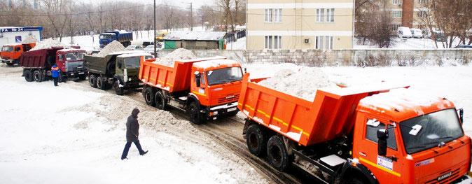 Вывоз снега в Красногорске, вывоз снега в Красногорском районе, вывоз снега Архангельское, вывоз снега Внуково, вывоз снега Рублевка, вывоз снега Рублевское шоссе, вывоз снега Барвиха