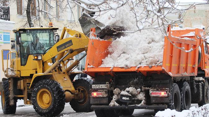 Вывоз снега в Красногорском районе, вывоз снега Нахабино, вывоз снега Дедовск, вывоз снега в Красногорском районе, уборка снега Красногорск