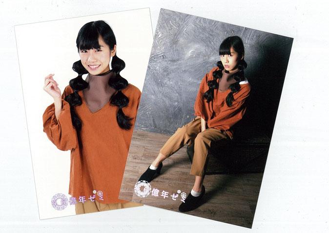 ブロマイドセット(L版4枚組 1000円×2種類)
