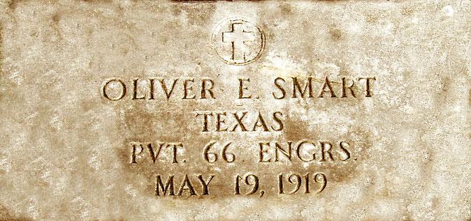 Tombe d'Oliver  - Oliver's grave - FindaGrave.com