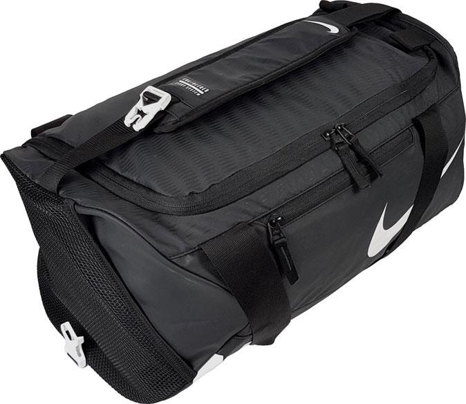 "Nike Sporttasche schwarz ""Nike Alpha Adapt Crossbody"" small duffel"