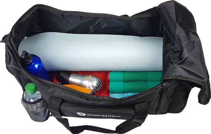 Fitness-Sporttasche groß, Fitnesstasche