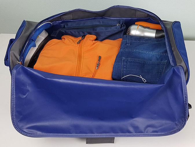 Travelite Reisetasche XL, Travelite Garda XL, Travelite Reisetasche Trolley