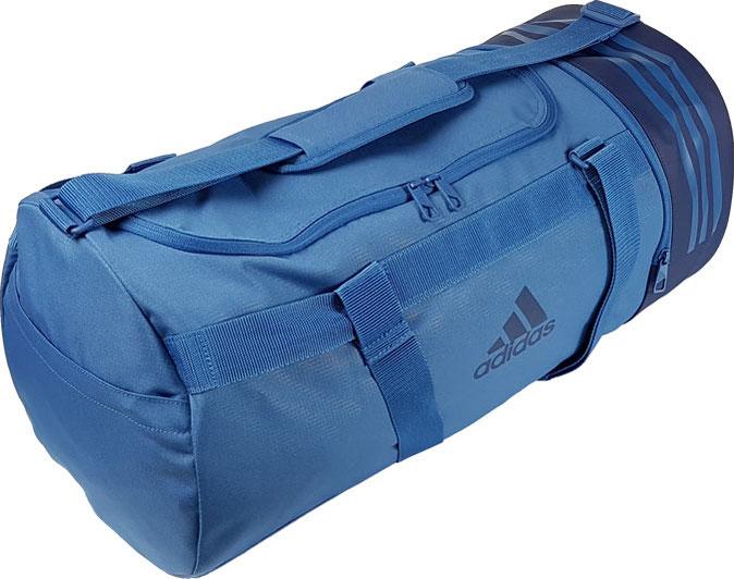 "Adidas Sporttasche blau ""Adidas Convertible"""