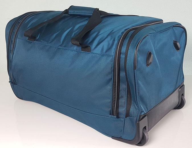 Titan Rollenreisetasche, Titan Reisetasche Trolley, Titan Reisetasche mit Rollen
