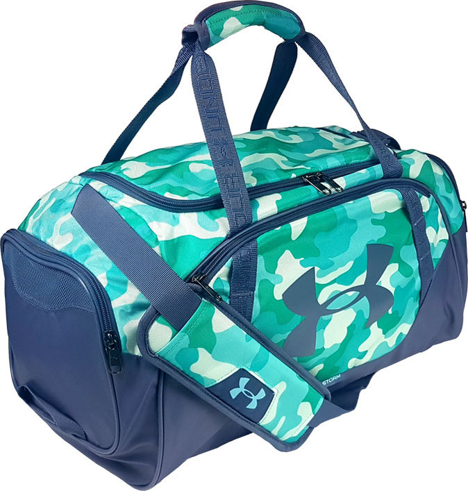 "Under Armour Sporttasche camouflage ""Under Armour Storm Undeniable II Small Duffle"""