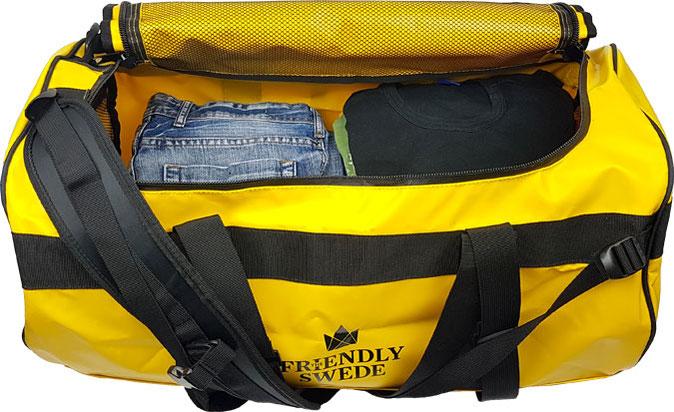 stabile Reisetasche-Sport, Reisetasche Seglen, Segeltasche, Motorradtasche, Outdoortasche, Wandertasche